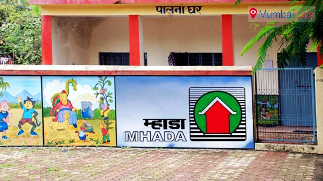 Mhada offices to get Daycare centre