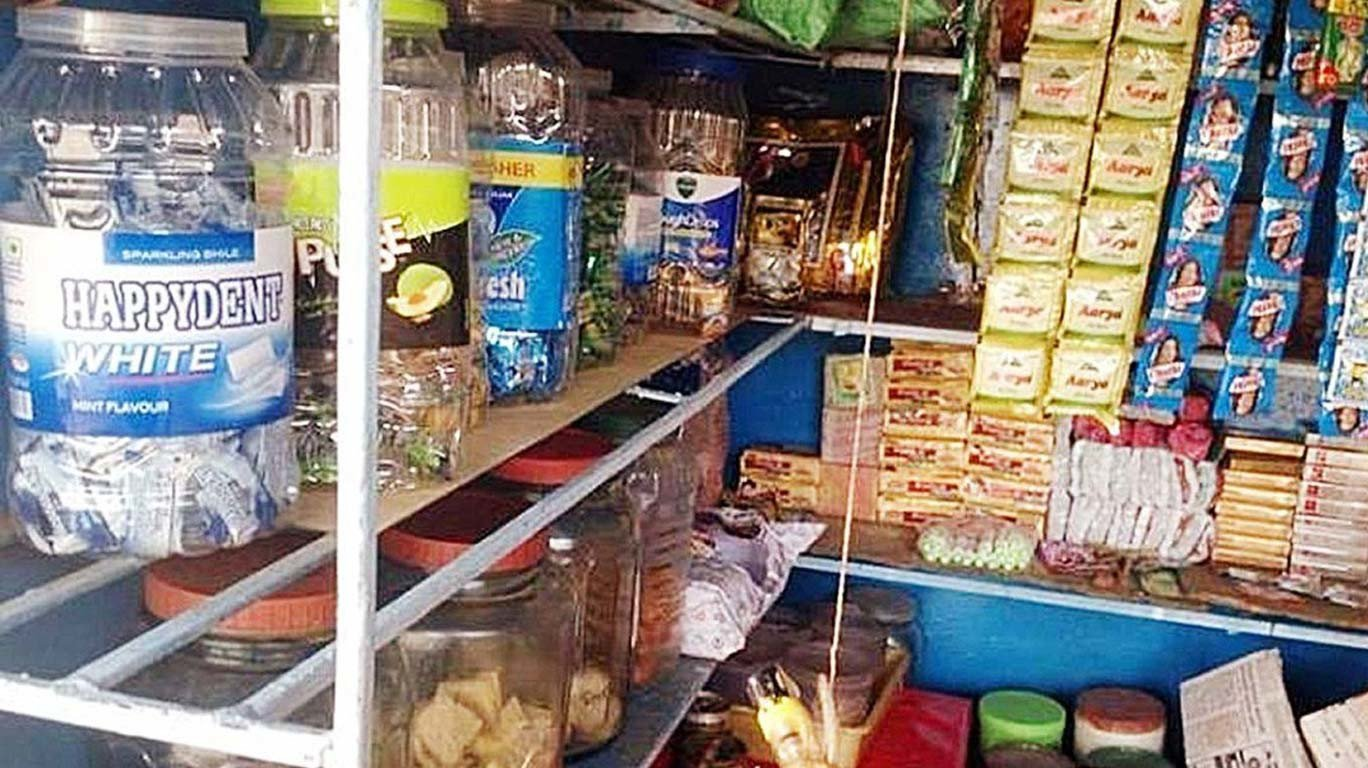 e8ec7fa99d91 FDA will not allow shopkeepers to sell tobacco-related products with food  items at general stores