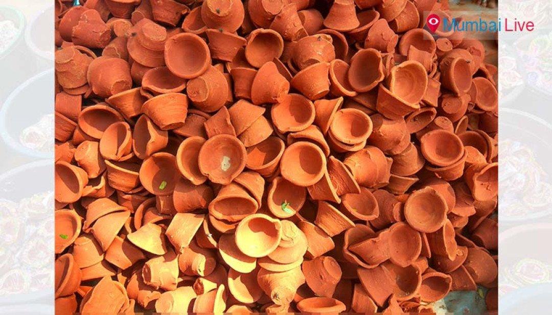 Get set for Diwali