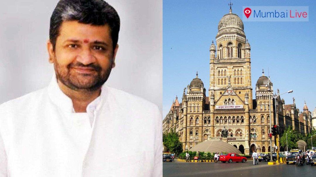 BMC election-Millionaire candidate