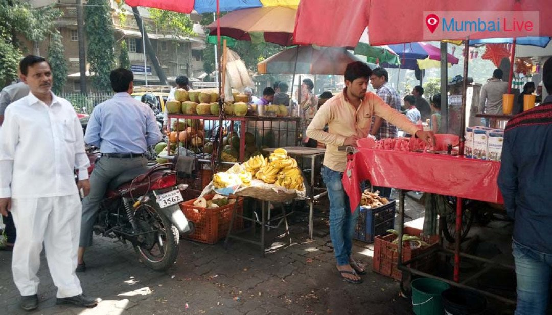 Vendors fleece people for currency change