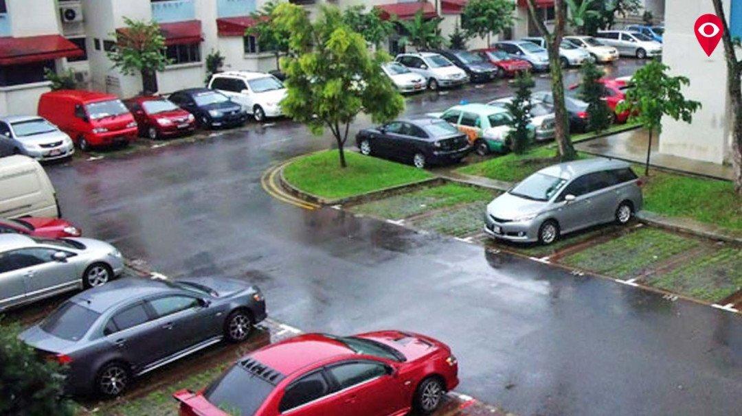 BMC implements optional 'residential parking scheme' as pilot project