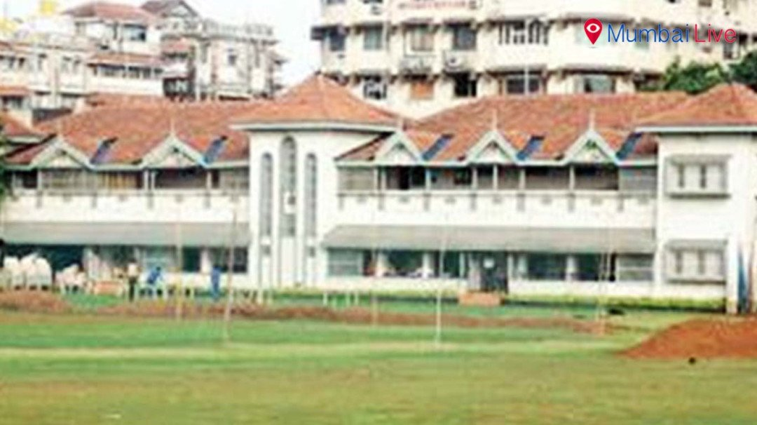 Parsee Gymkhana win Padmakar Talim shield