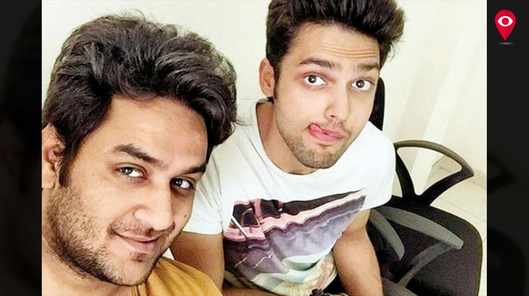 Is Vikas Gupta back to trouble Parth Samthaan?