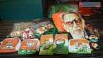 Political parties' merchandise hits markets