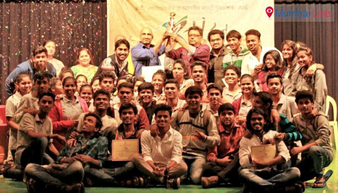 One Act play contest held