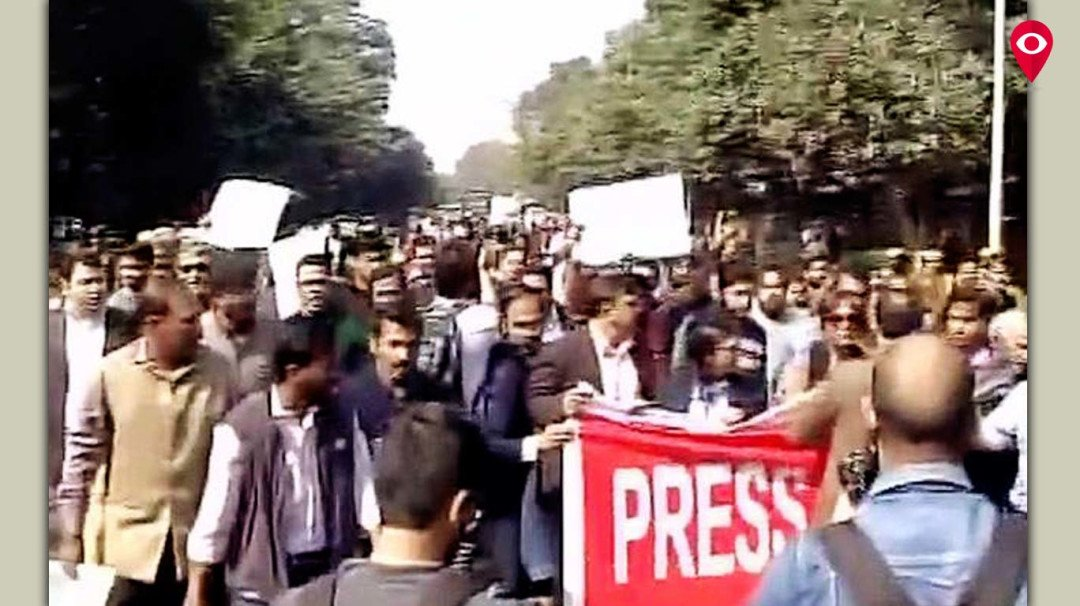 Maharashtra Government approves draft bill on Journalists protection Act