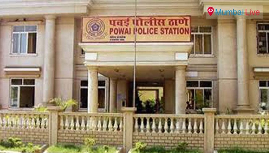 Minor kidnapped, raped in Powai; accused held