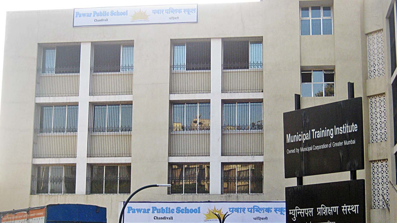 Year-old Pawar Public School student collapses while playing, dies