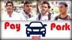 Mumbaikars react on pay and park rules of BMC