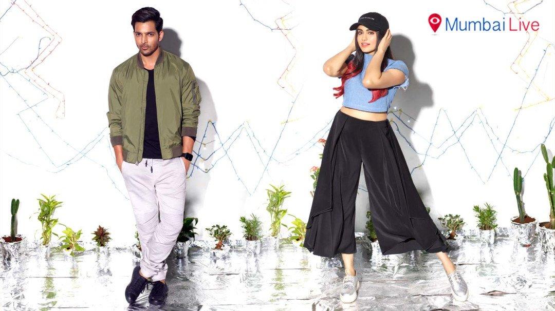 पीटा इंडिया की पहली फैशन लुकबुक में अदाह शर्मा और हर्षवर्धन राणे स्टार