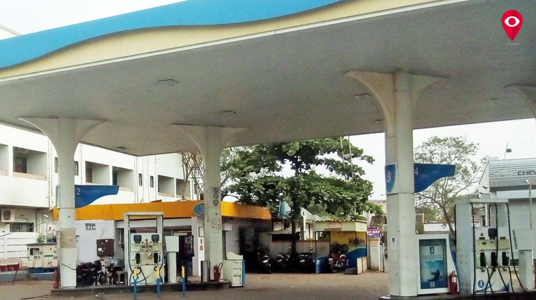 All petrol pumps will stay shut on Sundays from 10th May 2017
