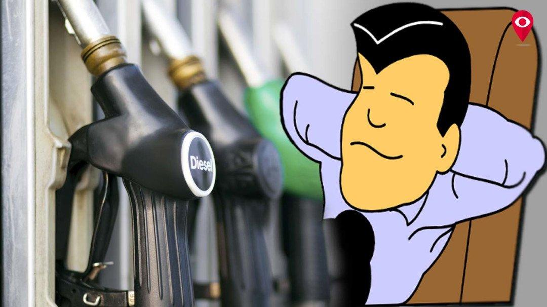 10 मे पासून प्रत्येक रविवारी पेट्रोलपंप राहाणार बंद