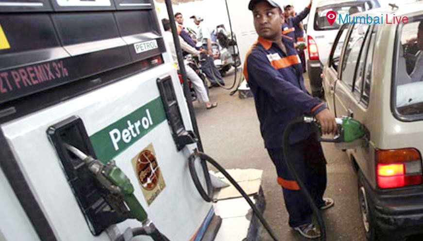 Petrol, Diesel Prices Up Across Country For Seventh Consecutive Day