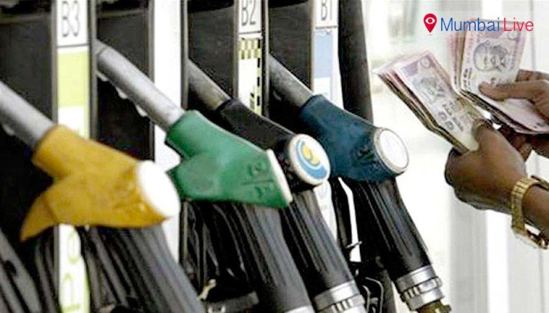 पेट्रोल, डिझेलच्या किंमतीत वाढ