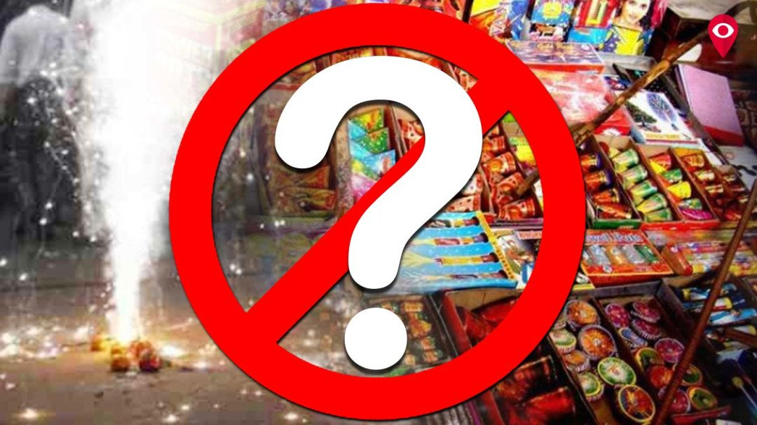 After Delhi, will firecrackers be banned in Maharashtra next?