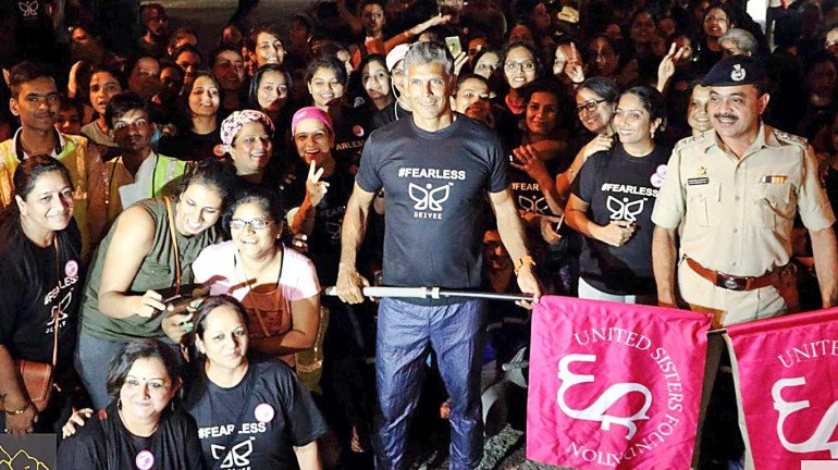 Sixth edition of Pinkathon to be held on December 17
