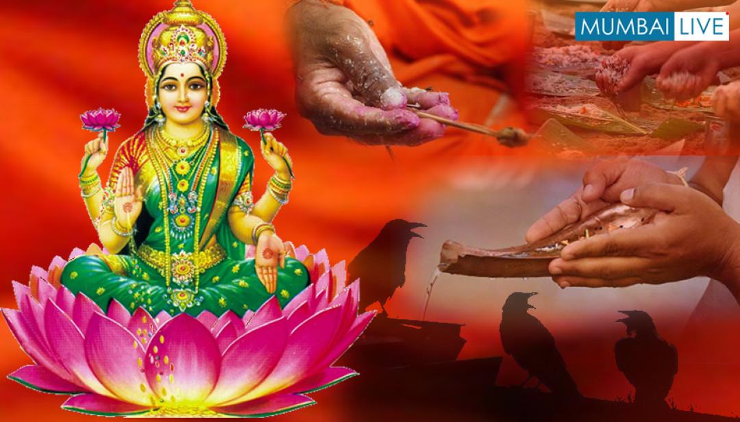 Pitru Paksha is not limited to our ancestors