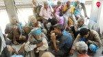 सुरक्षा को लेकर रेलवे पुलिस सतर्क, भिखारियों के खिलाफ कार्रवाई