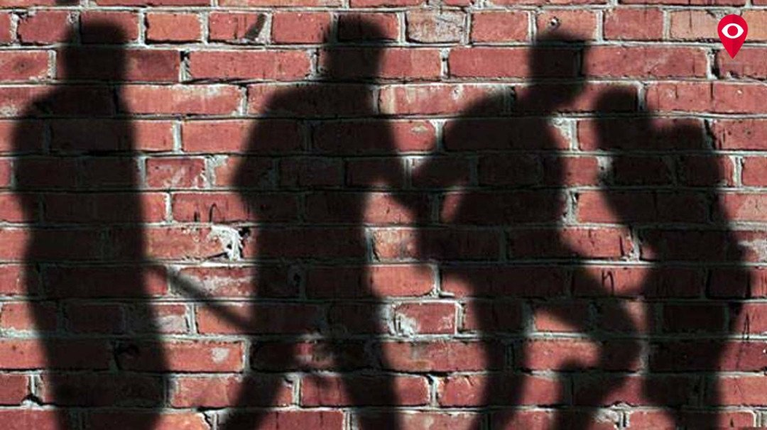 चेंबूरमध्ये पोलीस शिपायाला मारहाण