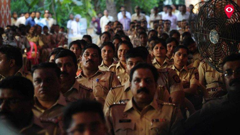 पोलीसांच्या 8 तास ड्युटीची आयडिया यशस्वी