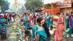 Hindu Yuva Sena celebrates Pongal