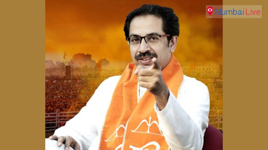 Vinayak Mete meets Uddhav Thackeray