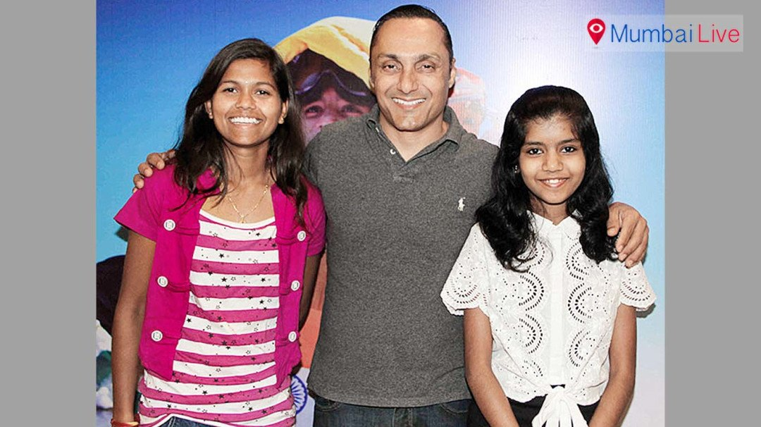 Rahul Bose's 'Poorna' touches hearts of her reel and real life families