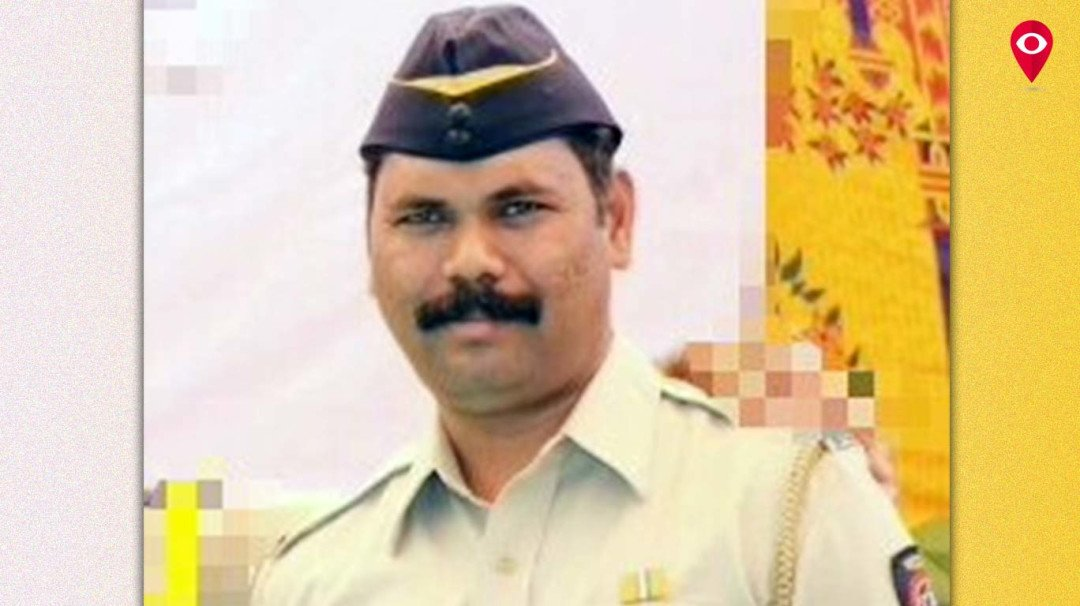 42-year-old police constable loses life to a pothole on the Sion-Panvel highway