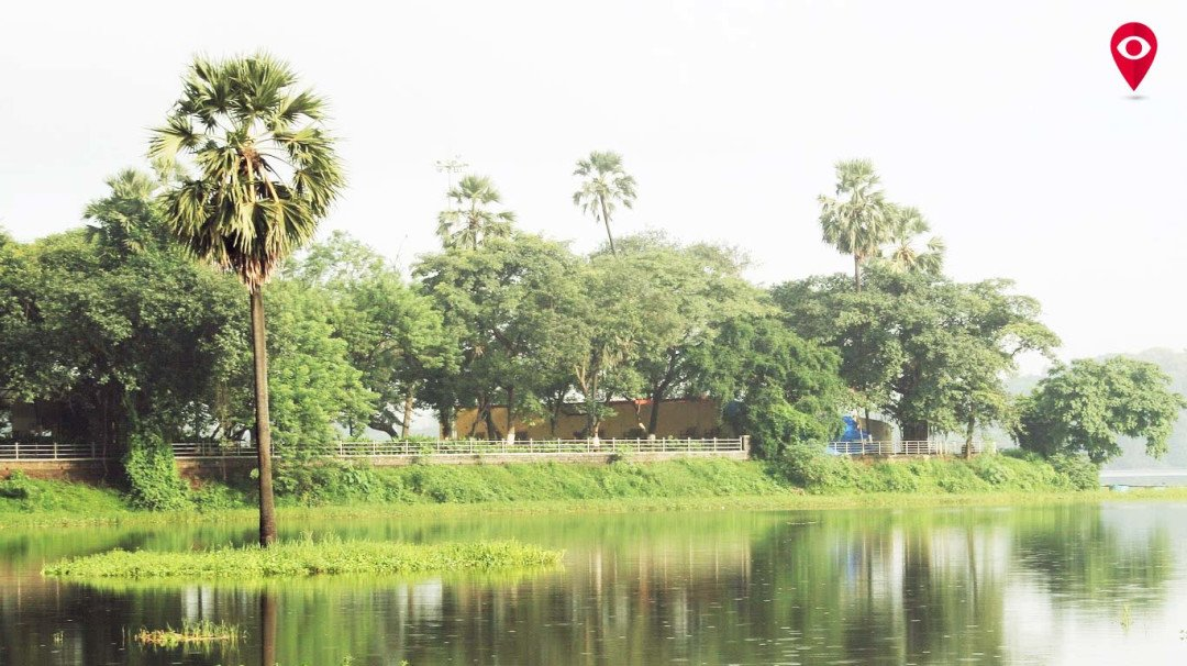Powai Lake beautification: Nitin Desai extends help to BMC