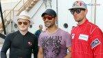 Mumbai to host Powerboat Racing 2017
