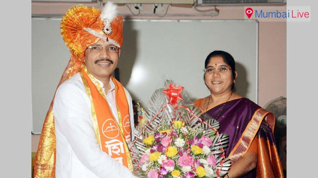 Sena supports MNS in prabhag samiti poll