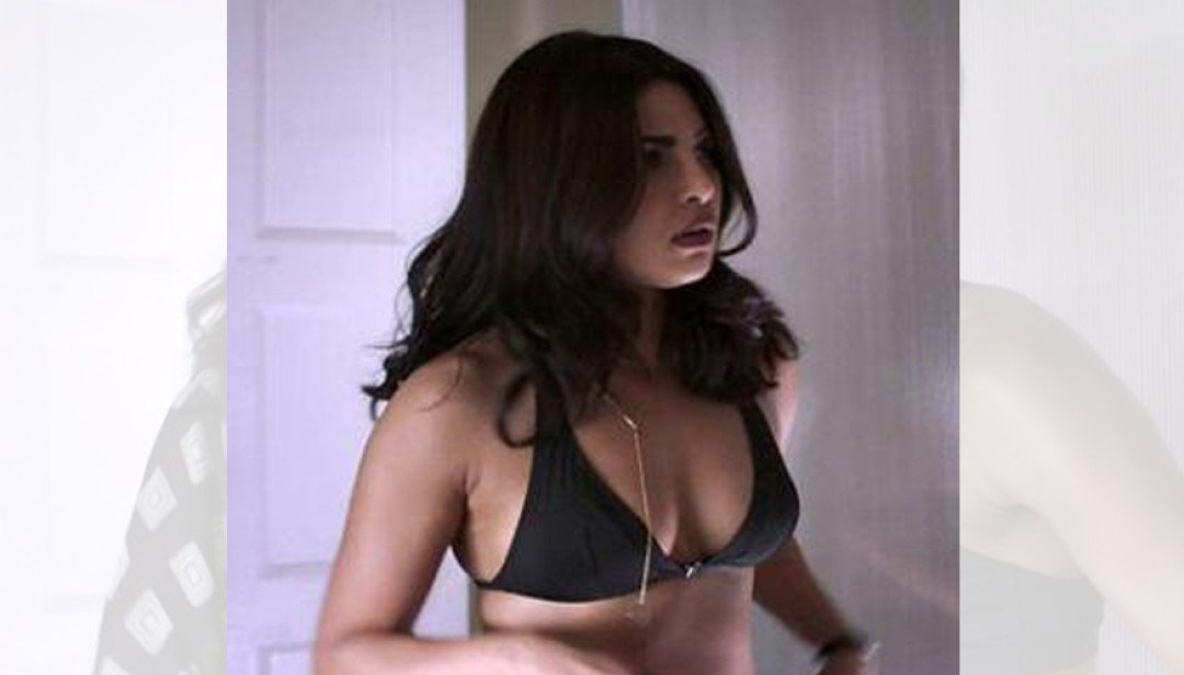 Piggy sizzles in Quantico Season 2