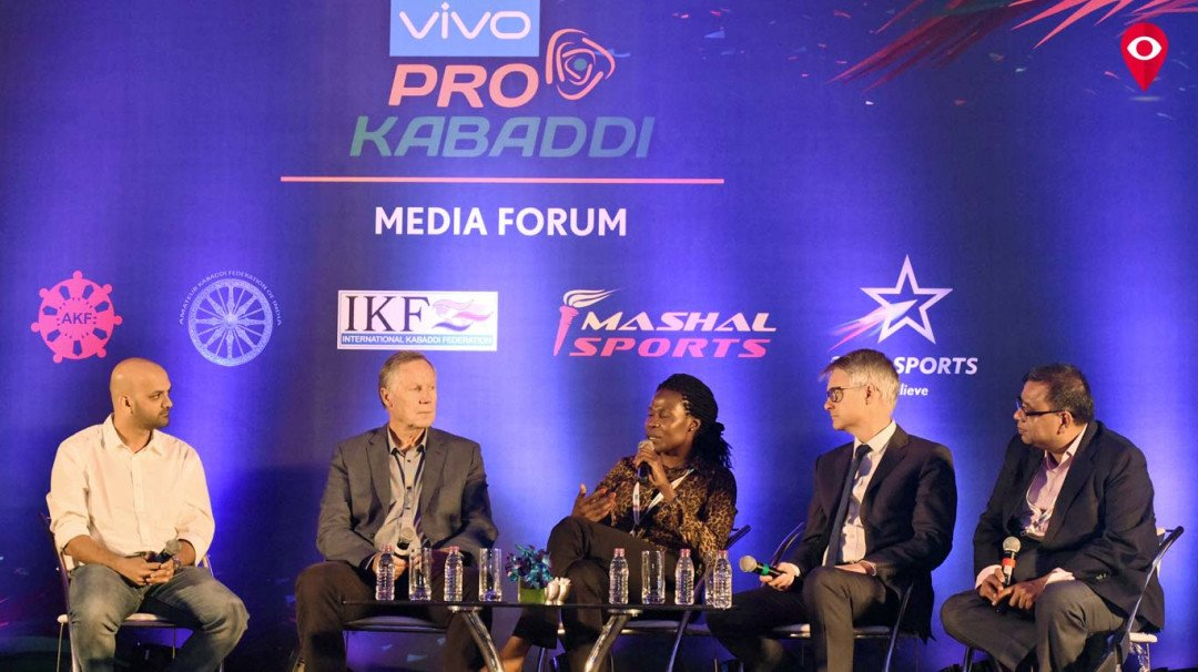 Mumbai readies for Pro Kabaddi League 2017