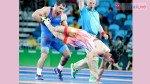 Mumbai Maharathi's in Pro Wrestling semis