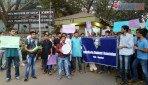 जएनयू का असर मुंबई में