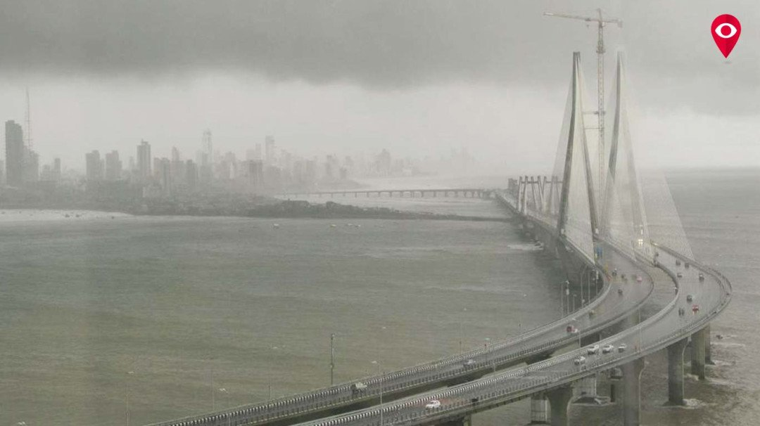 मुंबई में अगले दो दिनों तक हो सकती है मुसलाधार बारिश