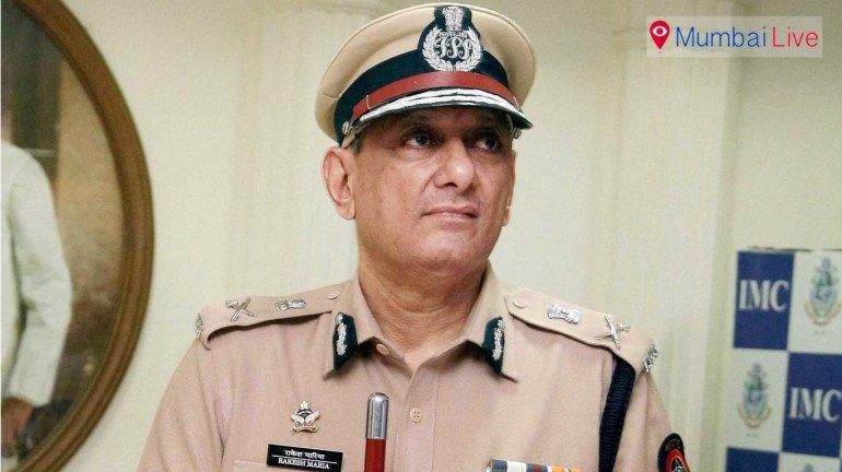 Supercop Rakesh Maria retires