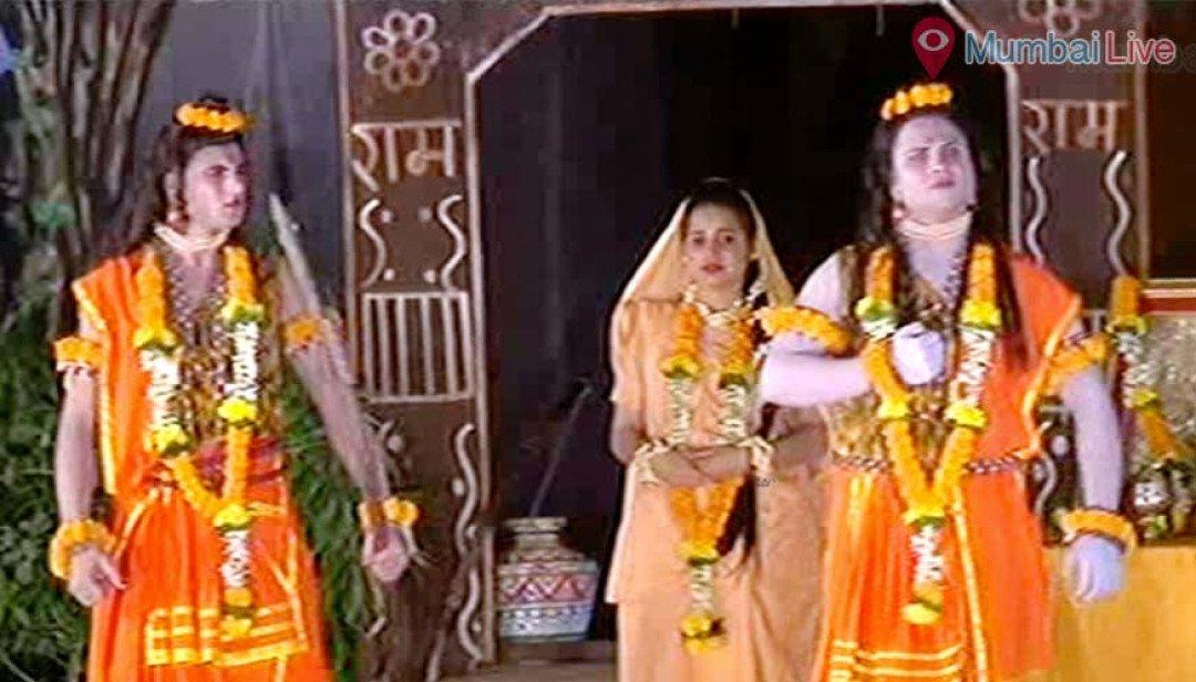 Ram meets Bharat...