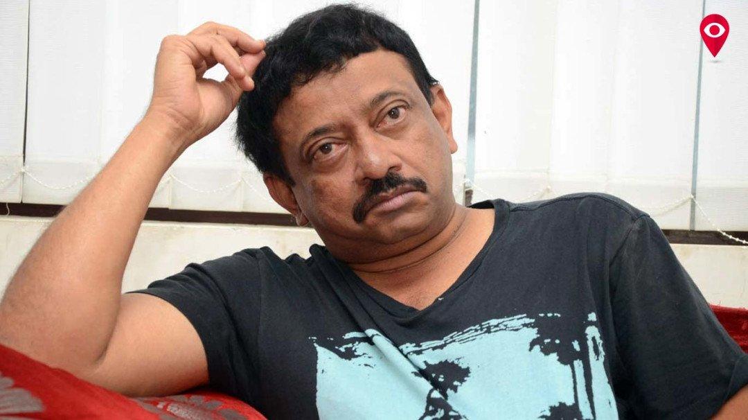 इंटरव्यू...ये है असली रामगोपाल वर्मा !