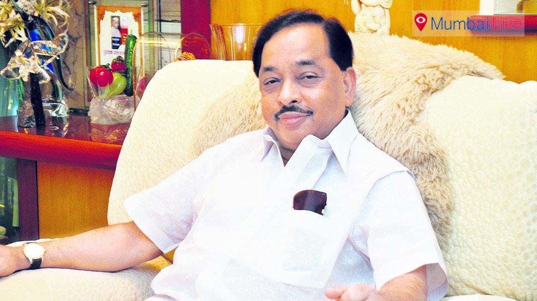 Ranes on 'Mission Konkan'