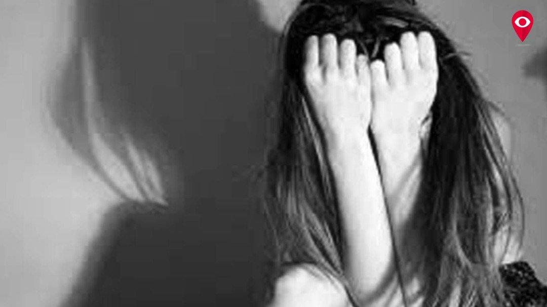 वडिलांच्या मित्रानेच केला अल्पवयीन मुलीवर बलात्कार