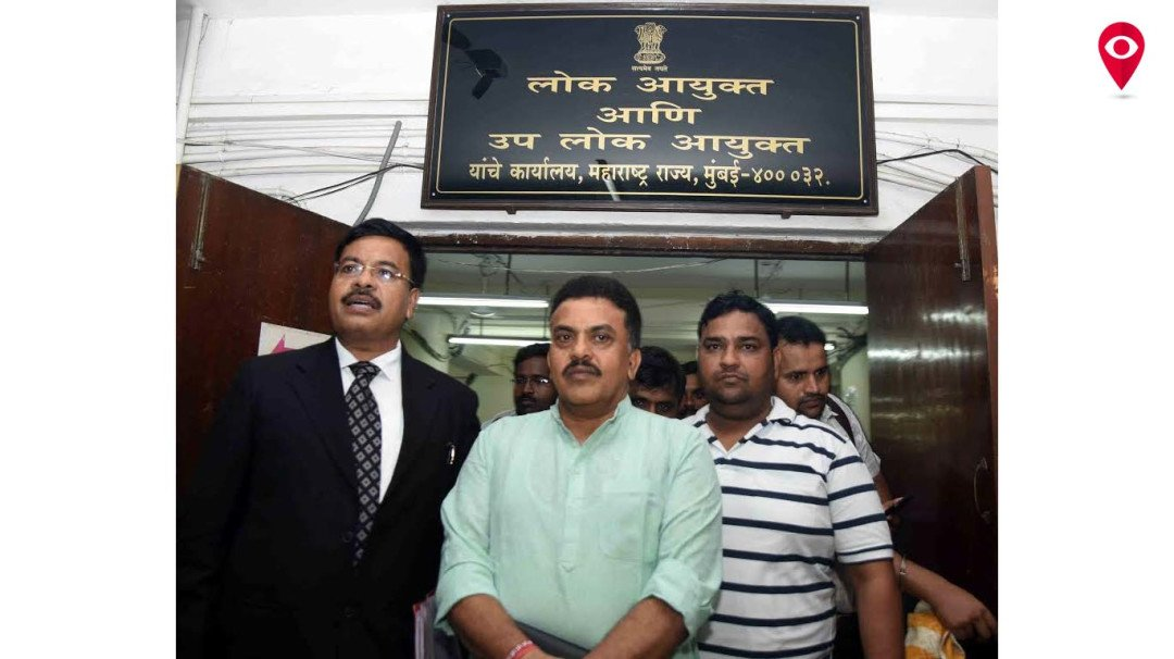 रवींद्र वायकर यांची लोकायुक्तांपुढे शरणागती