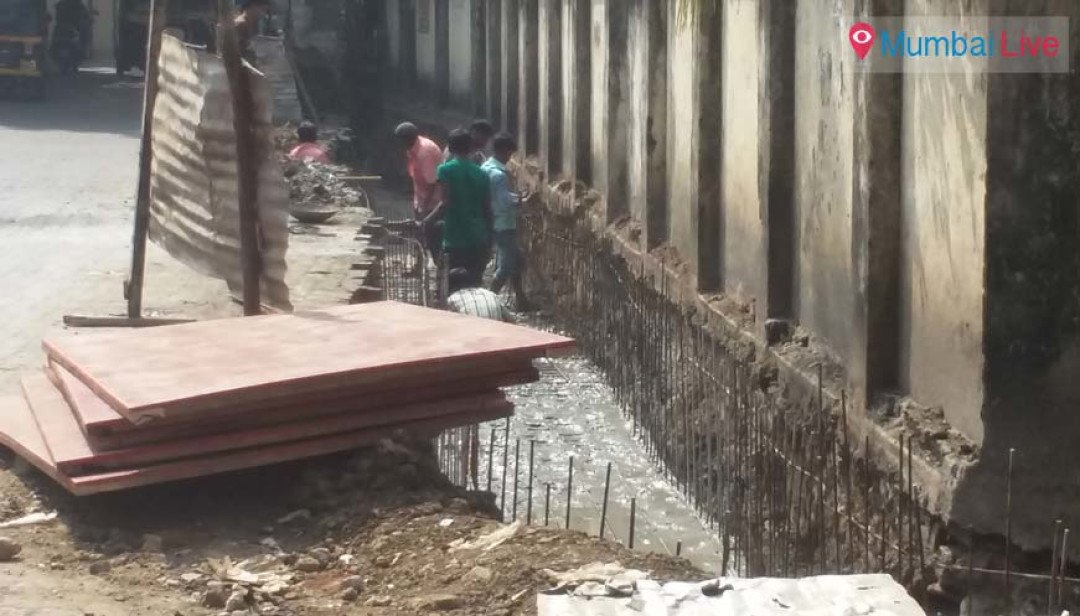 Mumbai Live Impact: Gutter lids to be concretised