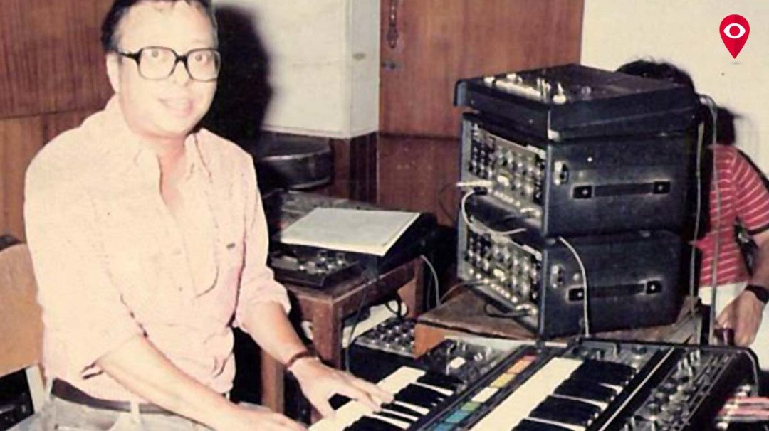 7 facts about RD Burman you should know