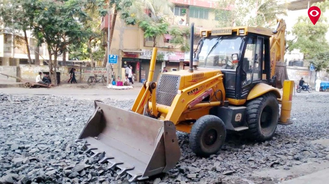 Mumbaikars to get potholes-free roads this year: Ajoy Mehta