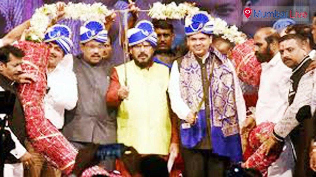 Divided RPI-Divided Dalit Votes