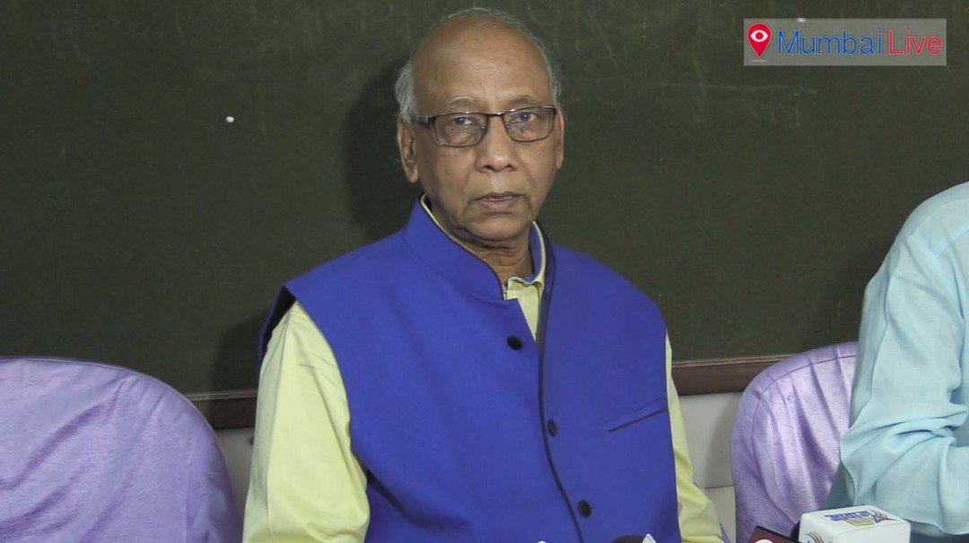 आरपीआई-बीजेपी का फिर हुआ चुनावी मिलन