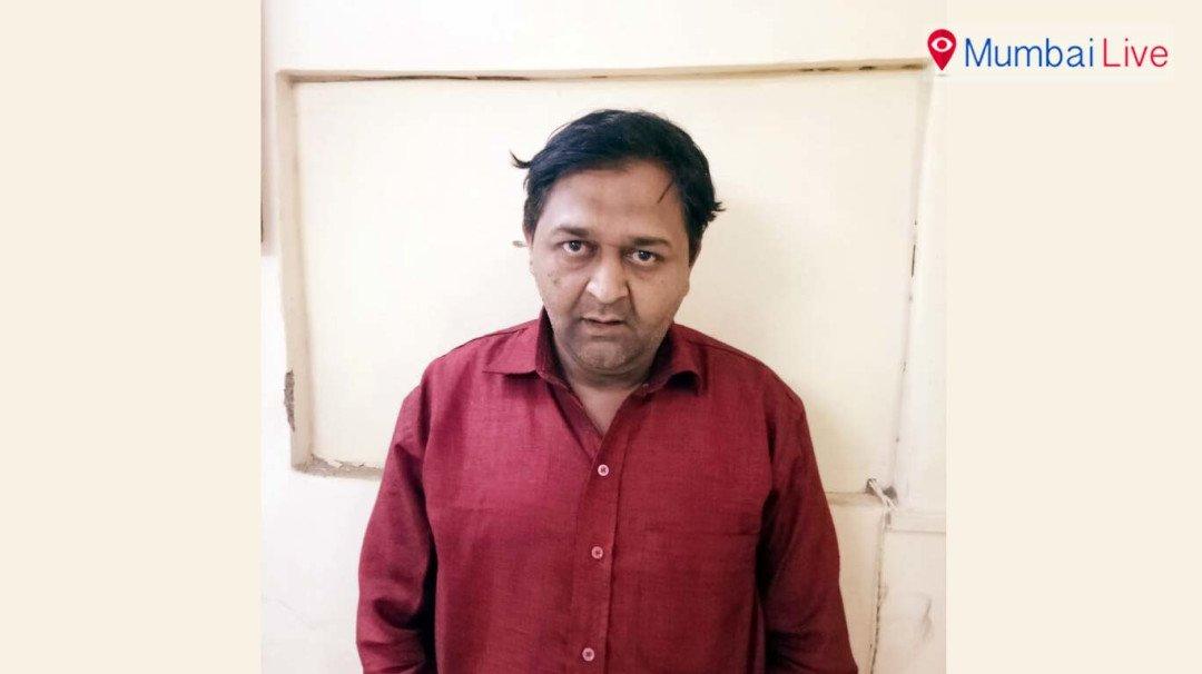 शिवसेना नेता नीलम गोर्हे को धमकी देने वाला गिरफ्तार