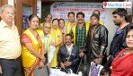 Health Camp for 'Divyang'